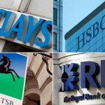 UK's biggest banks face further $29 billion misconduct bill: S&P