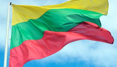 lithuanian Flag