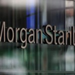 A robo-adviser may be in the works for Morgan Stanley