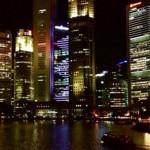 Singapore pledges S$225m to fintech