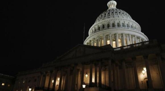 U.S. Congress in Washingto