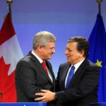 Canada, EU Complete Free Trade Agreement Text