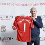 InstaForex announces partnership with Barclays Premier League runner-up