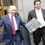 U.S. loses bid to dismiss ex-AIG CEO's $25 billion lawsuit over bailout