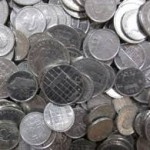 Nickel futures up 0.37 per cent on global cues