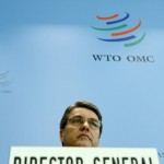 WTO: Failure on customs deal will have considerable impacts