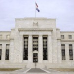 US economy expanded between April and May says Federal Reserve