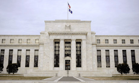 The-US-Federal-Reserve-007