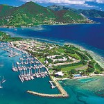 BVI hires second attorney to stay off EU's blacklist