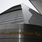 Commerzbank near to settling U.S. sanctions probes