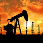Oil prices fall on oversupply fears, ignore record China imports