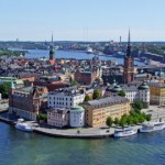 Sweden heads to cashless society