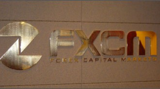 FXCM_Wall_Logo