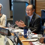 IMF Managing Director Christine Lagarde Welcomes U.S. Congressional Approval of the 2010 Quota and Governance Reforms