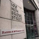 Baker & McKenzie retains 88 per cent of qualifying trainees