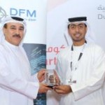 Emirates NBD Securities wins 'Mobile Trading Award 2014' by DFM