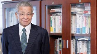 Eisuke-Sakakibara---Japan-Ministry-of-Finance