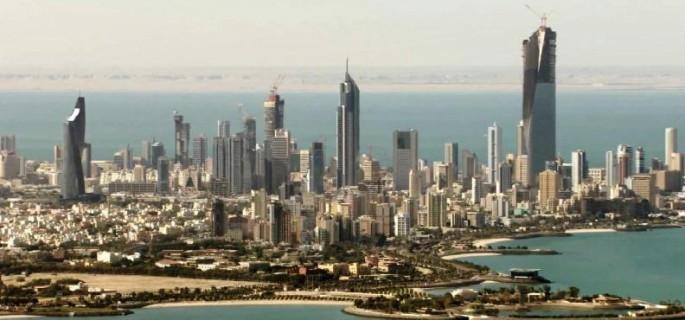 Kuwait stock market shrinks as its economy underperforms