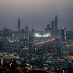 Dubai and Abu Dhabi named Middle East's most sustainable cities