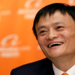 Chinese tycoon Jack Ma's online payments firm is now worth more than Goldman Sachs