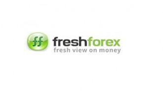 FreshForex logo