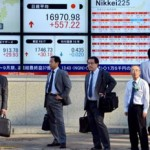 Asian stocks hit three-week lows as China gloom spreads