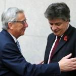 EU's Juncker survives no-confidence vote over tax deals
