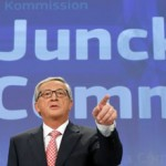 Juncker urges Greek government to respect financial commitments