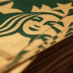 "Starbucks Chairman speculated about a ""legitimate"" digital currency"