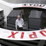 Asian shares and euro slip as Greece fails to reach debt deal