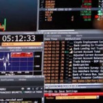 European stocks edged higher Friday