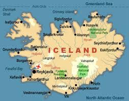 Iceland post image