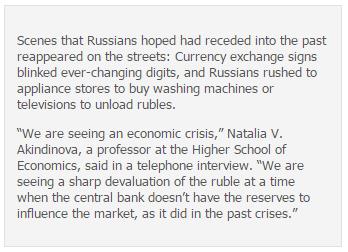 Russia crisis article 1