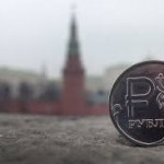The Russian Riddle: An Alternative View on the Collapse of the Rouble
