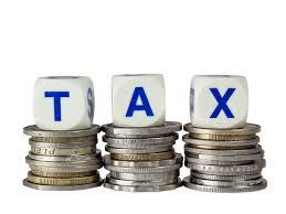 tax post