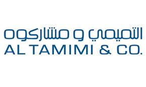 Al Tamimi legal firm