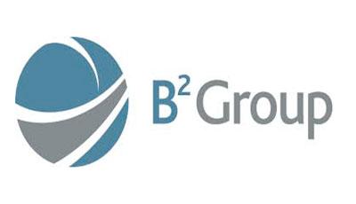 B2 Group logo