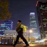 Fear Spreads as China's Finance Firms Face Arrests