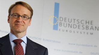 Deutsche-bank-president---Jens-Weidmann,