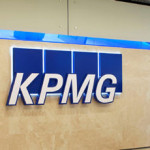 KPMG has resigned as auditor of Fifa