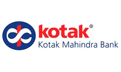 Kotak-Mahindra-Bank logo