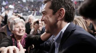syriza - Alexis Tsipras