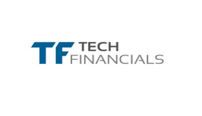 Techfinancials logo
