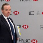 HSBC bosses Stuart Gulliver and Douglas Flint apologise to MPs over Swiss private banking scandal