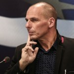 Greece's Varoufakis Says 'No More Loans' Until Credible Growth Plan: NYT Interview