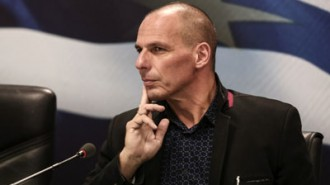 Varoufakis on eurogroup february-2015