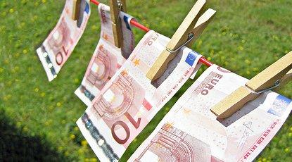 euro-laundering