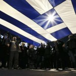 EU says time for Greek 'happy ending'