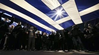 greece anti-austerity