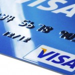 Visa's contactless payments soar by 250pc in the UK, as firm reports record revenues in Europe